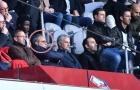 Báo động cho Premier League! Mourinho chuẩn bị 'thăng chức'