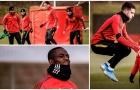 NÓNG! Man Utd chào đón 5 người trở lại, sẵn sàng đọ tài phòng ngự với Sheffield