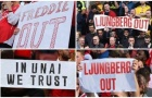 SỐC! Lật mặt như NHM Arsenal, đến sân Emirates đuổi Ljungberg và gọi Emery trở lại