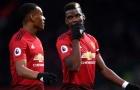 Solskjaer xác nhận khả năng ra sân của Pogba và Martial ở derby Manchester