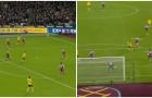 Khó tin! Declan Rice ngăn đồng đội can thiệp Arsenal ghi bàn