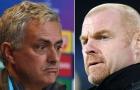 'Ở thành phố có 8 triệu người, tôi đã vô tình gặp Mourinho'