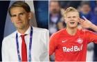 Ngã ngũ! Rõ khả năng Haaland gia nhập Man Utd vào đầu năm 2020