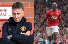 HLV Man Utd: 'Anh ta là kẻ ăn hại khi dám chuyển đến Arsenal'