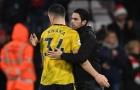 Chần chừ vụ 'Xhaka-Hertha', Arsenal muốn tạo cú áp phe lịch sử với 'best CDM'