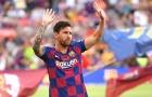 25 cầu thủ có giá trị cao nhất thế giới: Sao Man Utd qua mặt Messi!