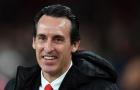 Emery tiết lộ cuộc đàm phán quan trọng với Everton