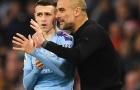 Guardiola: Anh ta sẽ là Rooney, George Best, Beckham mới...