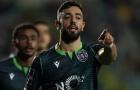 Không đá trận 'chia tay', Fernandes chuẩn bị ký hợp đồng với Man Utd