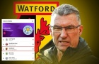 Đây! Lý do gây sốc sẽ giúp Watford trụ lại Premier League