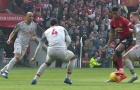 Người Liverpool là thủ phạm gây ra chấn thương cho Rashford