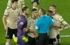 Maguire tỏ bản lĩnh 'đội trưởng đích thực' sau hành động này với dàn sao Man Utd