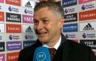 Man Utd thua cay đắng, Solskjaer ngụ ý: 'Vẫn cứ là OK'