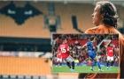 CHÍNH THỨC: Wolves ký hợp đồng với cậu bé làm 'câm lặng Old Trafford'