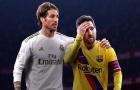 Người Tây Ban Nha 'xuống giá', Liverpool không còn đối thủ xứng tầm?