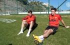 'Man Utd đã giúp De Gea rất thoải mái, ngoài trận đó'