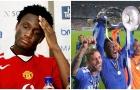 'Tôi đã ký hợp đồng với Man Utd, nhưng tôi phải nói xin lỗi Sir Alex'