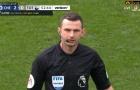 SỐC! VAR 'bẻ còi', thừa nhận lỗi tệ hại ở trận Chelsea - Tottenham