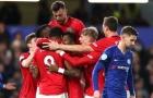 'Tôi đã mất ngủ sau khi thua Man Utd'