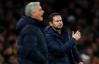 Lampard trải lòng khi được khen hay hơn Mourinho