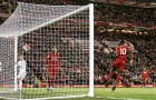 Liverpool san bằng kỷ lục vô tiền khoáng hậu của Man City