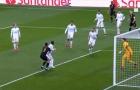 'Real Madrid đã rất tức giận'
