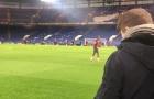 Lộ hình ảnh tồi tệ của chủ lực Chelsea ở trận thua Bayern Munich
