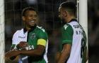 Mối liên hệ tuyệt vời giữa Nani và Fernandes tại Man Utd