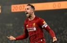Henderson tuyên bố đầy tự tin: 'Liverpool sẵn sàng 100% khi phải thi đấu'