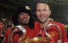 CHOÁNG! Dùng liệu pháp 'nổi da gà', Sir Alex đưa Man Utd lên đỉnh Châu Âu 2008