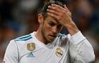 Zidane trách móc, Bale hết cửa ở Real?