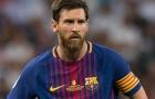 Vì World Cup, Messi không nên tiếp tục cày ải cho Barca