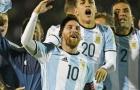 Quá phụ thuộc Messi, Argentina sẽ 'hết cửa' vô địch World Cup 2018?