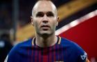 Vì Iniesta, đội tuyển Tây Ban Nha hoãn ngày công bố đội hình dự World Cup