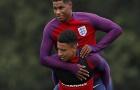 Man United thiết lập kỷ lục 'vô tiền khoáng hậu' ở tuyển Anh