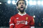 SỐC: Sau Coutinho, Barca muốn hút máu Liverpool bằng 'bom tấn' Salah