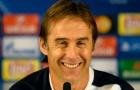 Ramos đứng sau thương vụ Lopetegui