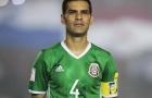 Sao Mexico nói gì về kỷ lục tham dự World Cup?