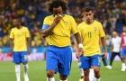 Hoà bạc nhược, huyền thoại Rivaldo cảnh tỉnh tuyển Brazil