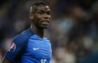 'Pogba bị chỉ trích vì cổ động viên Pháp không thích người hùng'