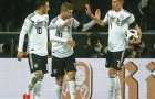 Thua Mexico, tuyển Đức 'giận lẫy' truyền thông