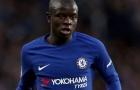 Real muốn theo đuổi 'máy quét' của Chelsea