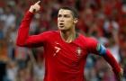 'Đây không phải trận đấu của riêng Ronaldo'