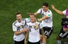 'Đức chính là Real Madrid ở World Cup'