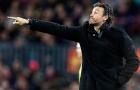 NÓNG: Tân HLV Tây Ban Nha có thể là người cũ Barca?