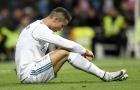 'Sau tất cả, ngoại trừ Juventus, Real, Ronaldo đều là kẻ thua cuộc'