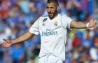 NÓNG: Nối gót Ronaldo, thêm sao Real đánh tiếng tới Serie A