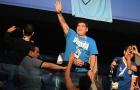 Maradona tiếp tục gây náo loạn với phát ngôn chỉ trích người Argentina