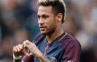 NÓNG: PSG lên tiếng làm rõ tương lai Neymar cùng Mbappe