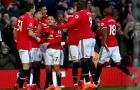 Huyền thoại Liverpool tuyên bố: 'Man United sẽ trở lại vì bị Man City tổn thương quá nhiều'